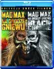 Mad Max: Na drodze gniewu. Edycja specjalna Black&Chrome