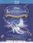 Kopciuszek - kolekcja 3-ech filmów