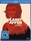 Planeta Małp - kolekcja 5-ciu filmów