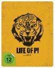 Life of Pi Steelbook