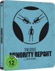 Minority Report - Steelbook