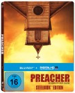 Preacher - sezon 1