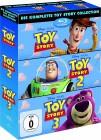 Toy Story - kolekcja 3-ech filmów