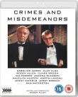 Zbrodnie i wykroczenia