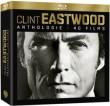 Clint Eastwood - kolekcja 40-tu filmów