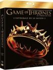 Gra o tron - sezon 2