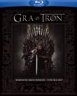 Gra o Tron, Sezon 1 (5 Blu-Ray)