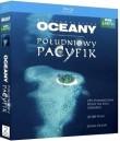 Najpiękniejsze oceany - Południowy Pacyfik