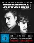 Infernal Affairs: Piekielna gra - kolekcja 3-ech filmów