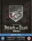 Atak Tytanów - sezon 2
