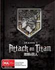 Atak Tytanów - sezon 3 część 1