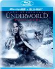 Underworld: Wojny krwi 3D
