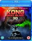 Kong: Wyspa Czaski