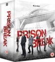 Prison Break - Season 1-5