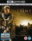 Mumia trylogia (4k UltraHD)