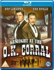 Pojedynek w Corralu O.K.