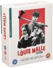 Louis Malle - kolekcja 10-ciu filmów