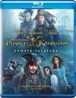 Piraci z Karaibów: Zemsta Salazara