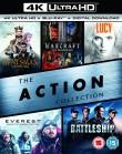 Łowca i Królowa Lodu | Warcraft: Początek | Lucy | Everest | Battleship: Bitwa o Ziemię