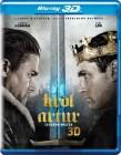Król Artur: Legenda Miecza 3D