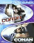 Conan barbarzyńca   Conan niszczyciel