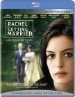 Rachel wychodzi za mąż