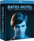 Bates Motel - sezony 1-5