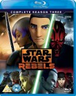 Star Wars: Rebelianci - sezon 3