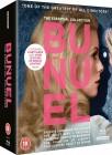 Bunuel - kolekcja 7-miu filmów
