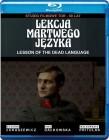 Lekcja martwego Języka