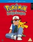 Pokemon - sezon 1: Liga Indigo