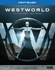 Westworld, Sezon 1