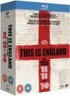 To właśnie Anglia '86 | To właśnie Anglia '88 | To właśnie Anglia '90