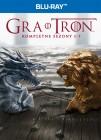 Gra o tron - sezony 1-7