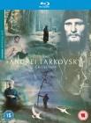 Andriej Tarkowski - kolekcja 7-miu filmów