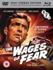 Cena strachu