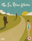 Eric Rohmer - kolekcja 10-ciu filmów