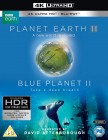 Planeta Ziemia II | Błękitna Planeta II