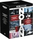 Christopher Nolan - Kolekcja: Batman Początek / Mroczny Rycerz / Mroczny Rycerz powstaje / Prestiż / Incepcja / Interstellar / Dunkierka