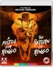 Pistolet dla Ringa | Powrót Ringa