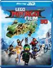 Lego Ninjago Film 3D