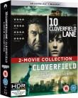 10 Cloverfield Lane/Cloverfield