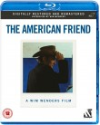 Amerykański przyjaciel