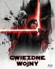 """Gwiezdne Wojny: Ostatni Jedi (edycja limitowana """"Najwyższy Porządek"""")"""