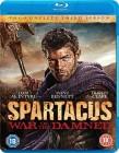 Spartakus: Wojna potępionych - sezon 3