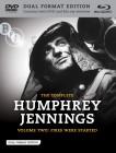 Humphrey Jennings - kolekcja filmów - część 2