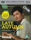 Późna jesień | Matka powinna być kochana