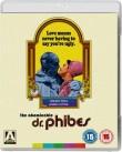 Odrażający Dr Phibes
