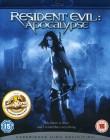 Resident Evil 2: Apokalipsa