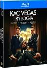 Kac Vegas - kolekcja 3-ech filmów